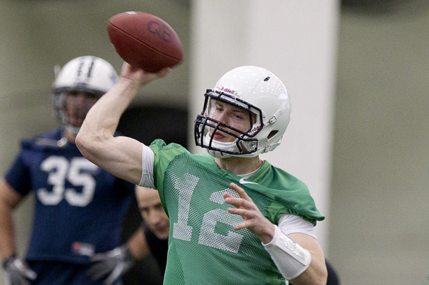 Highlighting BYU Football's Key Position Battles in Camp