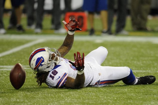Bills vs. Vikings: 10 Things We Learned from Buffalo's 36-14 Loss