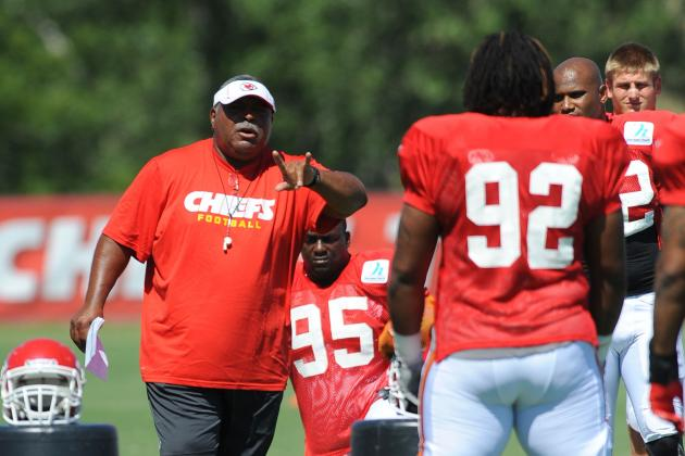 Kansas City Chiefs: Winners and Losers of Training Camp