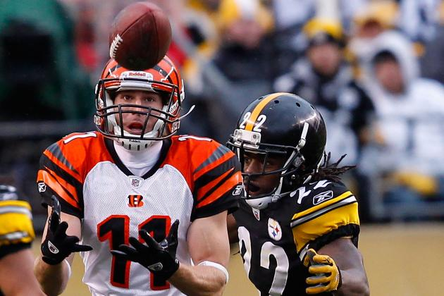 Which Cincinnati Bengals Are Having the Worst Training Camps?