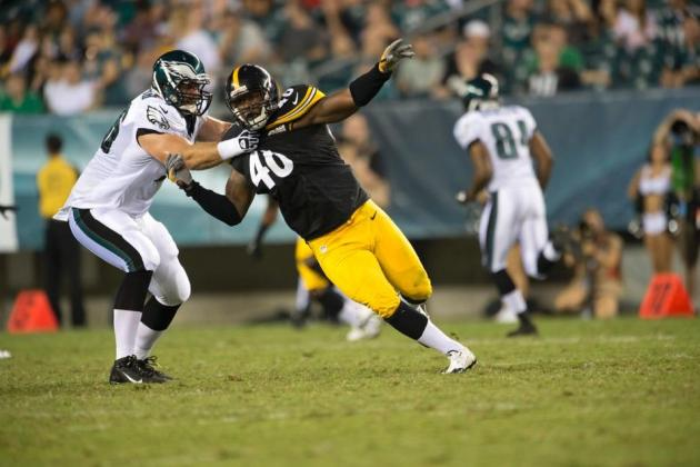 Pittsburgh Steelers: 6 Players Who Took Advantage of Their Opportunities in Camp