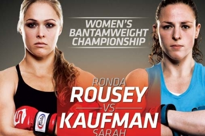 Rousey vs. Kaufman Predictions: Final Main Card Predictions