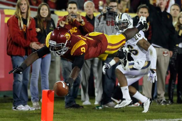Winners and Losers of the Associated Press 2012 Preseason College Football Poll