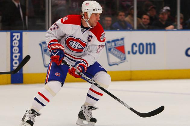 Alex Kovalev: 5 Reasons the Montreal Canadiens Should Stay Away