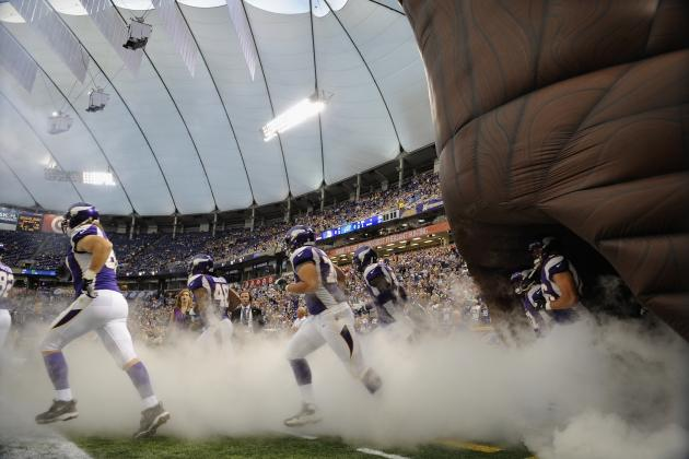 Minnesota Vikings: Who's In, out or on the Bubble After Preseason Game 2