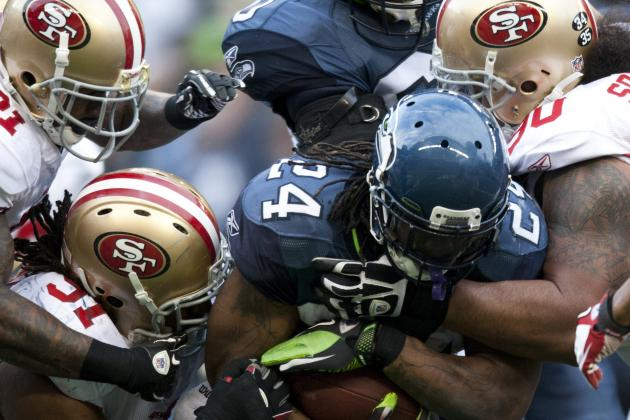 What Every NFC West Fan Should Know That Most NFL Fans Don't