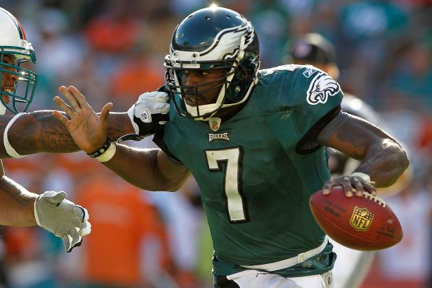 5 Most Overrated Starting Quarterbacks Currently in the NFL
