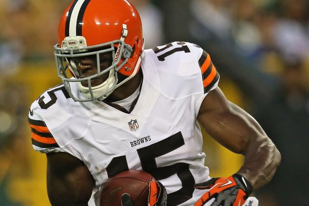 Cleveland Browns: 7 Players Who Will Have Breakout Seasons in 2012