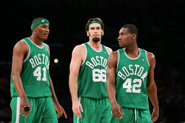 The Boston Celtics and the 5 Deepest Teams in the NBA