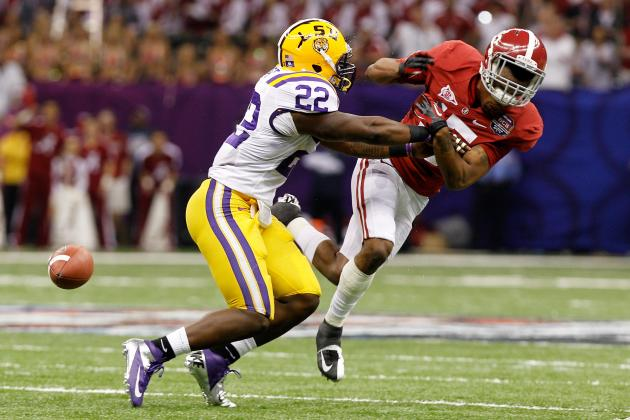 LSU Football: Why the Tigers Were Ranked No. 3 in the Associated Press Poll