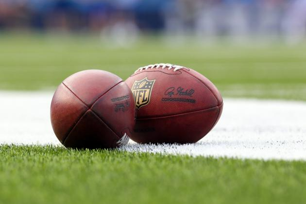 NFL Preseason 2012: Report-Card Grades for Every NFL Roster