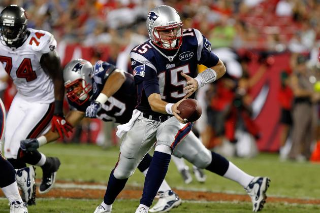 Patriots vs. Bucs: 10 Key Players, Things to Watch for New England