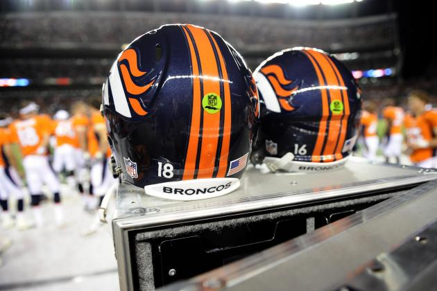 Projecting the Denver Broncos' Final 53-Man Roster After Preseason Week 2