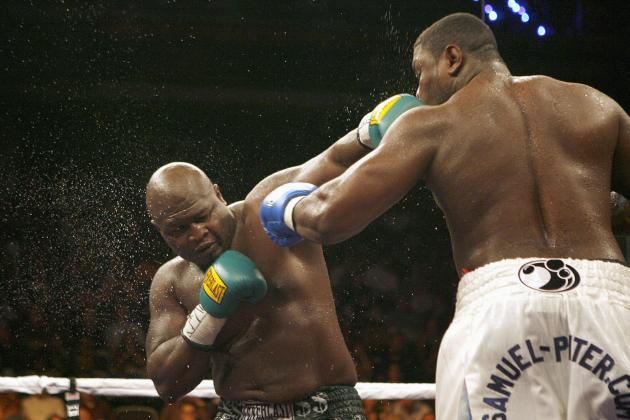 The 50 Greatest Nicknames in Boxing History