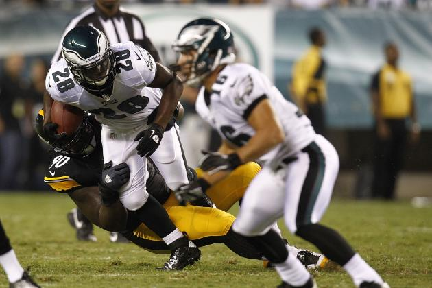 Projecting the Philadelphia Eagles' Final 53-Man Roster after Preseason Week 2