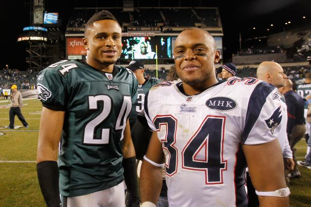 What to Watch For: Philadelphia Eagles vs. New England Patriots