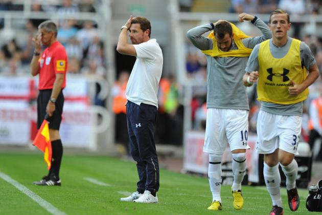 Newcastle 2-1 Tottenham: 5 Reasons Spurs Should Not Panic After Opening Loss