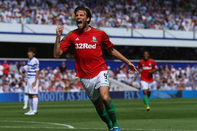 EPL Review: 9 Top Players from Opening Day