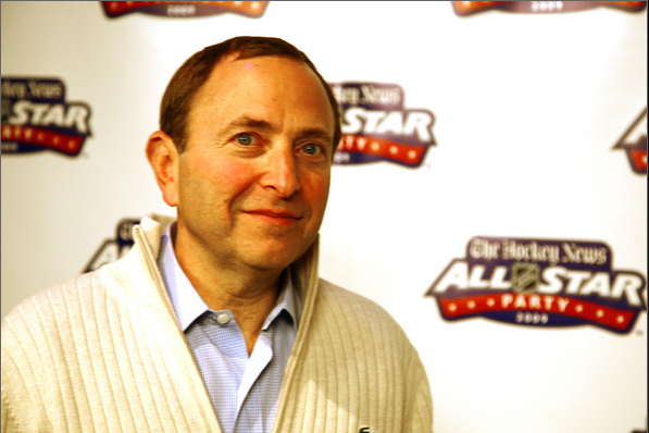 NHL CBA: 25 Gary Bettman Alternatives We'd Rather See as Commissioner
