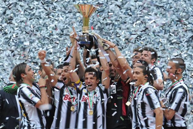 Serie A 2012-13 Season: Game-by-Game Guide to the Opening Weekend