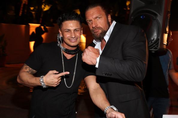 WWE SummerSlam 2012: Pauly D Shouldn't Be Social Media Ambassador; 5 Who Should