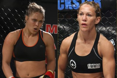 Strikeforce: Ronda Rousey vs. Cristiane 'Cyborg' Santos Head-to-Toe Breakdown