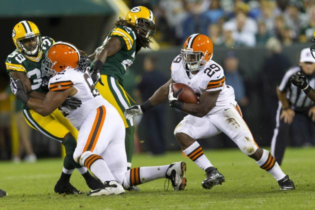 Cleveland Browns: Projecting Final 53-Man Roster After NFL Preseason Week 2