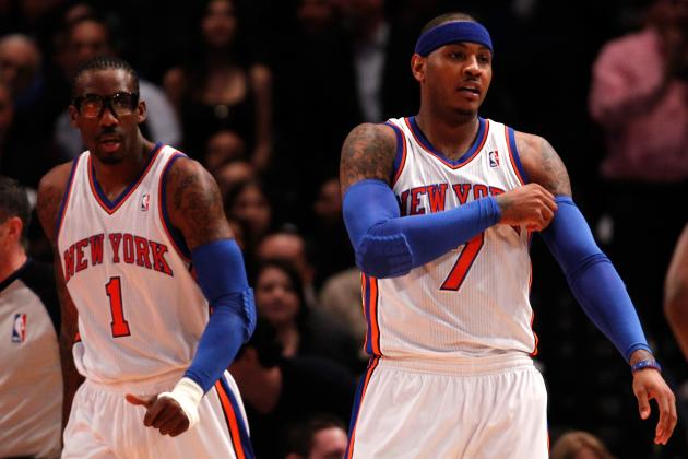 7 Reasons New York Knicks Can Win the NBA Championship