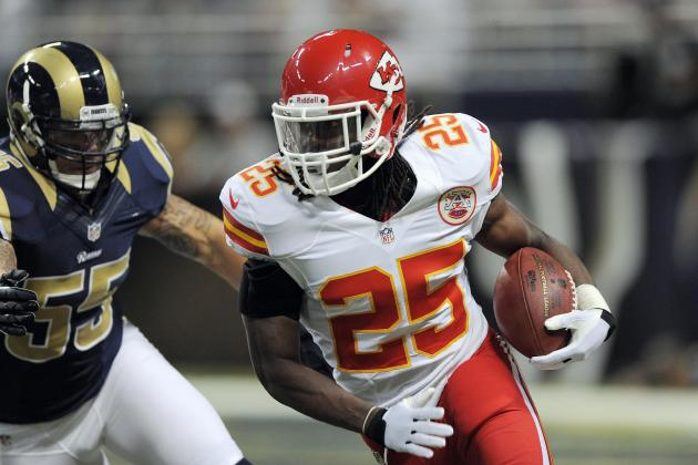 Chiefs vs. Rams: Kansas City's 10 Biggest Winners & Losers from Preseason Week 2