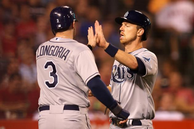 3 Reasons Tampa Bay Rays Can Catch the Yankees in the AL East