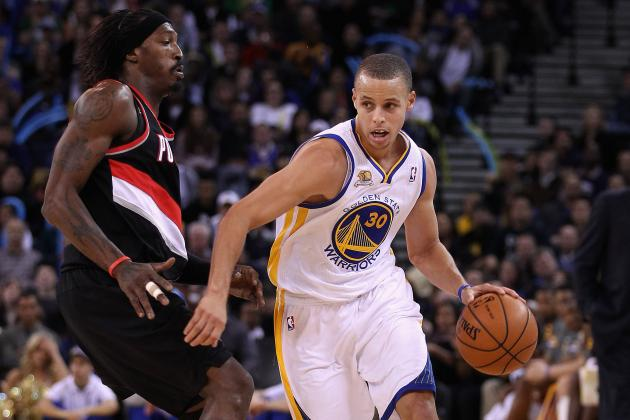 Golden State Warriors: Previewing the Pacific Division