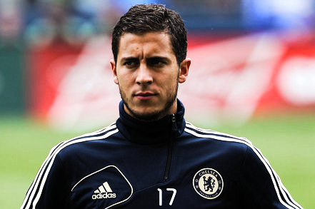 Wigan vs. Chelsea: Eden Hazard and Oscar Performance Tracker