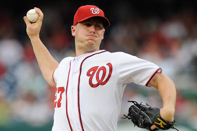 Why Jordan Zimmermann Is the Most Underrated Pitcher in Baseball