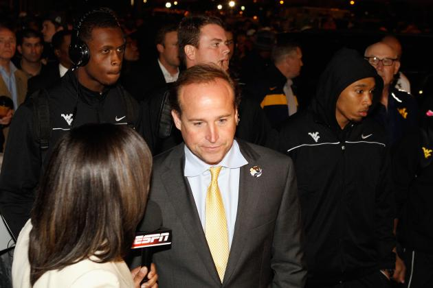 Why Dana Holgorsen Should Never Leave the West Virginia Mountaineers
