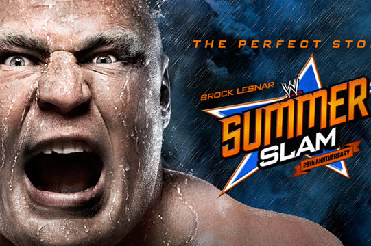 WWE Summerslam 2012 Matches: Ranking Best Matches to See