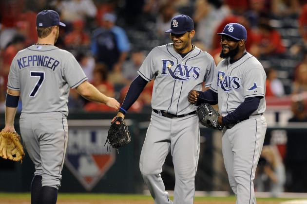 Tampa Bay Rays' Players Who Must Step Up in Order to Make the Playoffs