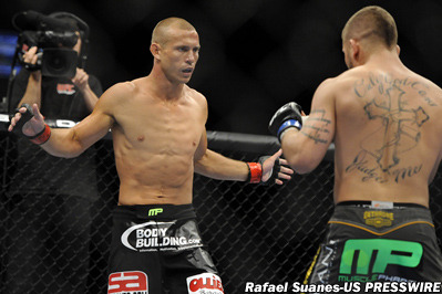 Donald Cerrone vs. Anthony Pettis: Head-to-Toe Breakdown