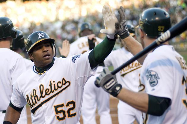 Oakland A's: 12 Biggest Keys to Making and Winning in the Playoffs