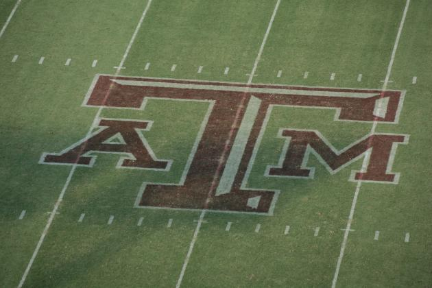 Texas A&M Football: 5 Current Aggies Who Were Recruiting Busts