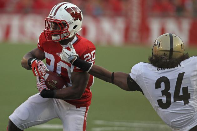 Wisconsin Football: What You Need to Know About Badgers Notable Reserves in 2012