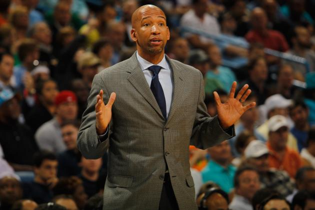5 Key Goals for Monty Williams and New Orleans Hornets