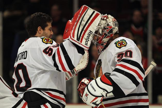 Chicago Blackhawks: Goalies the Blackhawks Could Take a Chance On