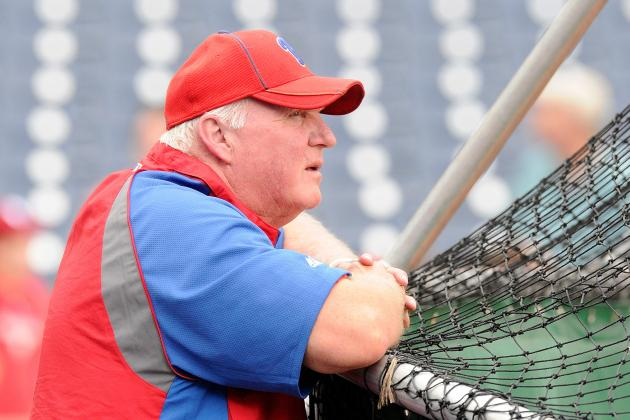 7 Reasons Charlie Manuel Needs to Keep His Job as Phillies' Skipper for 2013