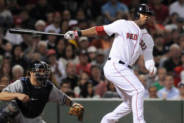6 Reasons the Boston Red Sox Should Trade Carl Crawford ASAP