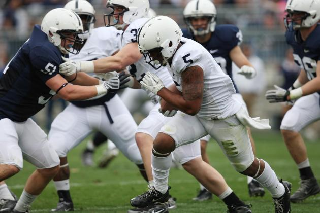 Penn State Football: Players Who Will Step Up in Place of Those Who Transferred