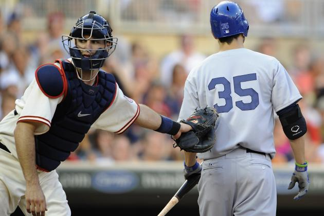 Matt Kemp and the Biggest Letdowns of the 2012 Fantasy Baseball Season