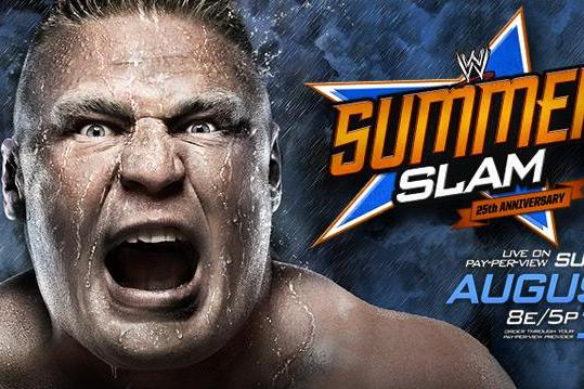SummerSlam 2012: Recapping and Grading the Event