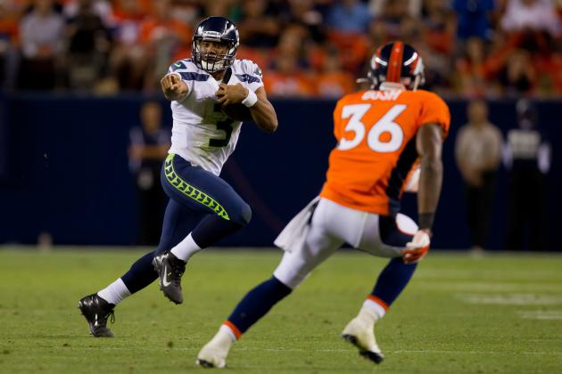 Projecting the Seattle Seahawks' Final 53-Man Roster After Preseason Week 2