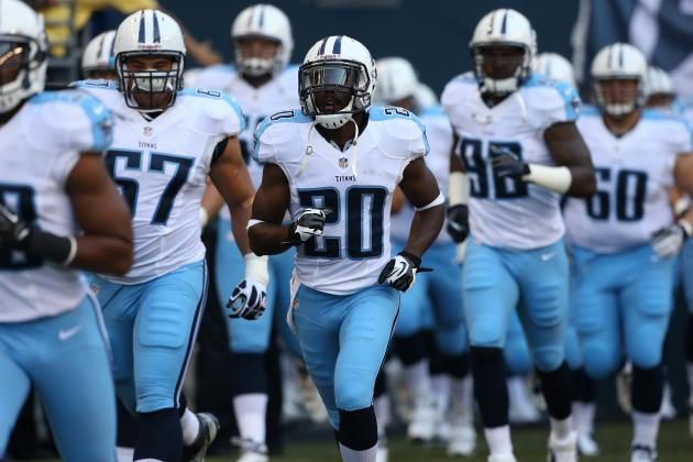 Tennessee Titans: Stock Up, Stock Down on Every Positional Unit