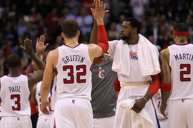 6 Biggest Questions Facing the L.A. Clippers Before Training Camp